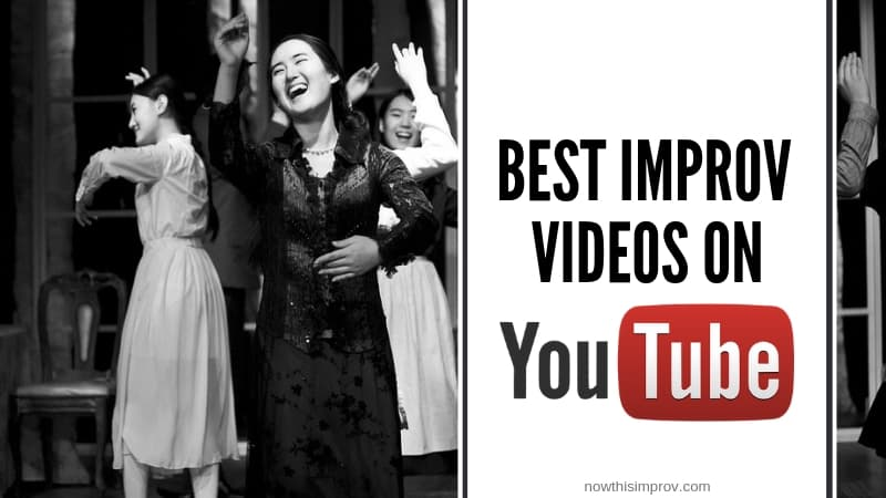Best improv videos on Youtube