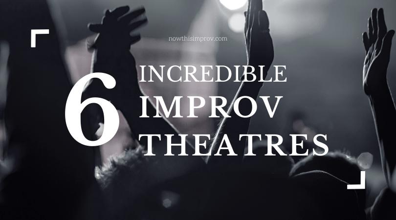 improv theatres