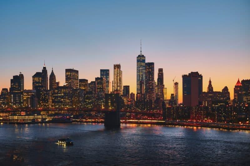 improv new york